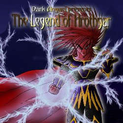 The Legend of Hrothgar